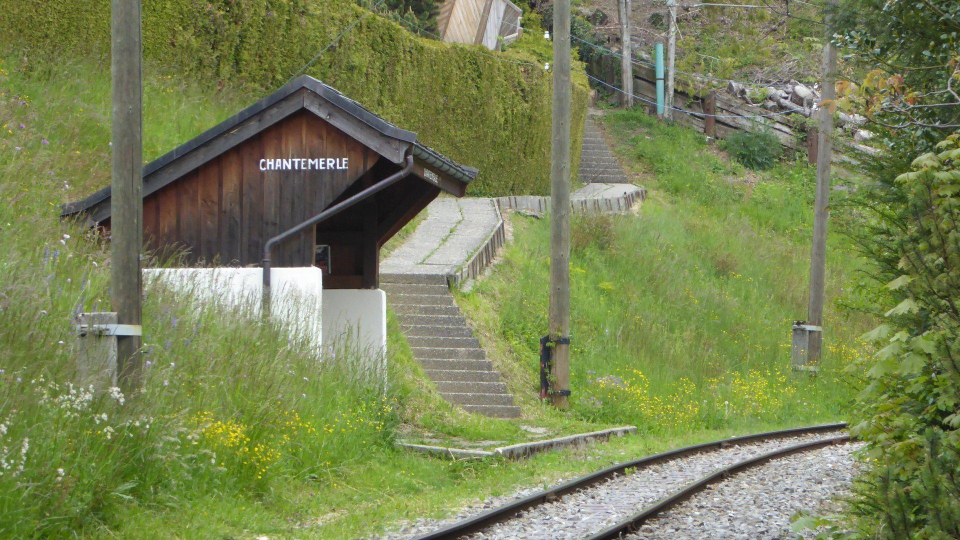 Chantemerle-près-Blonay