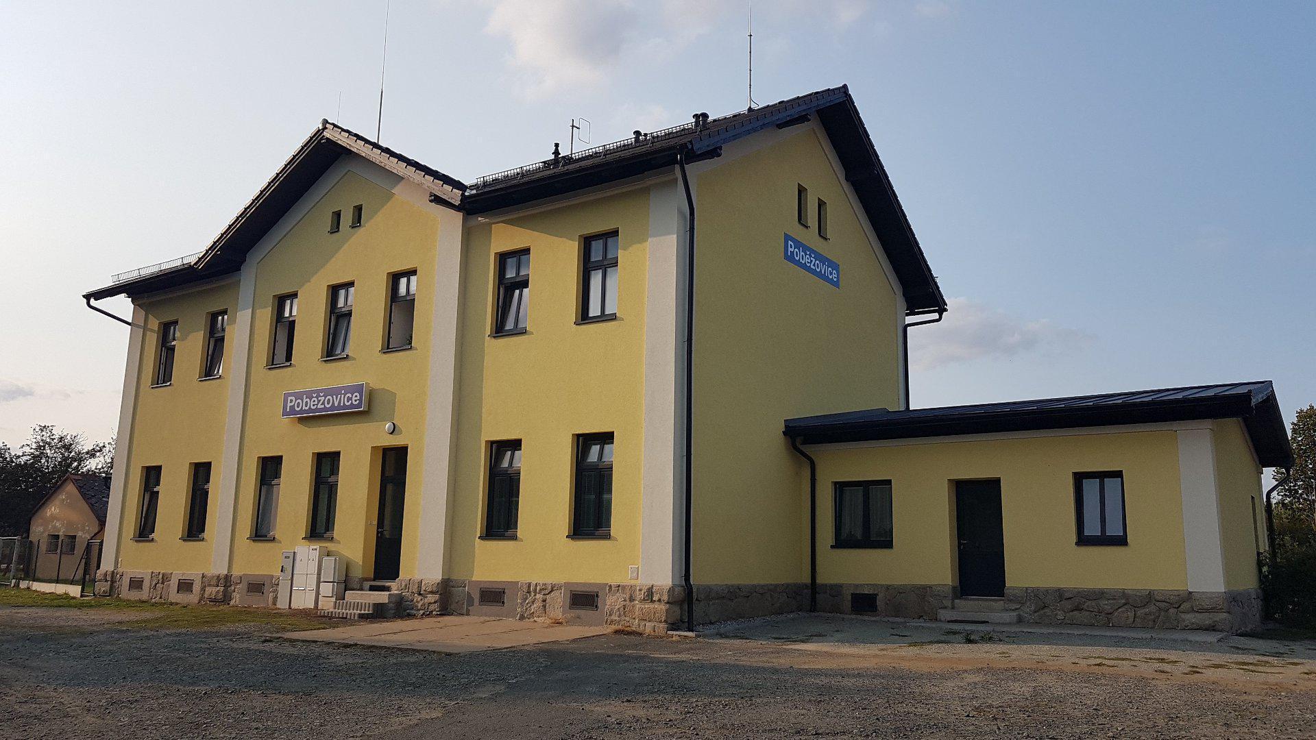 Poběžovice