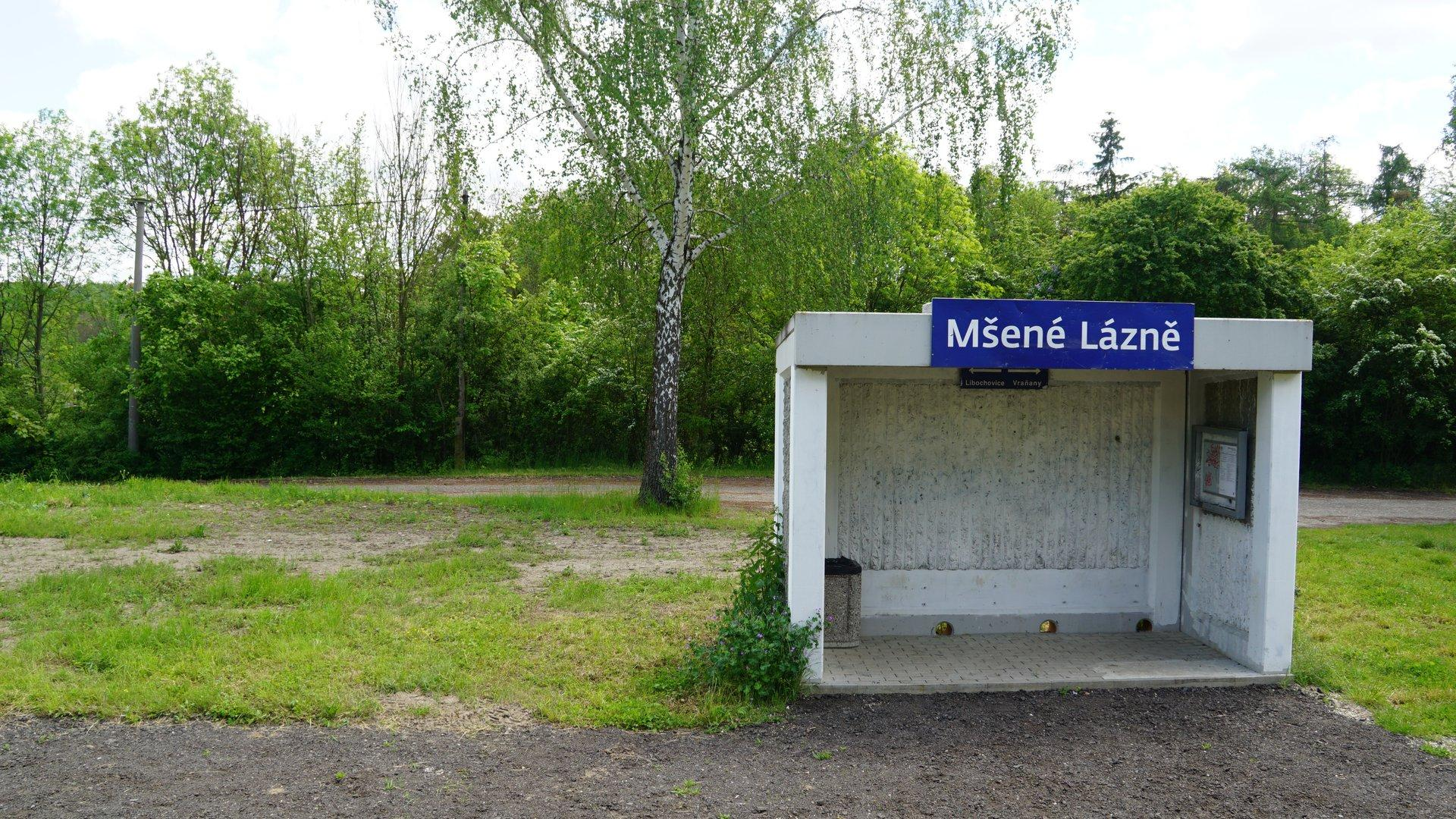 Mšené-lázně