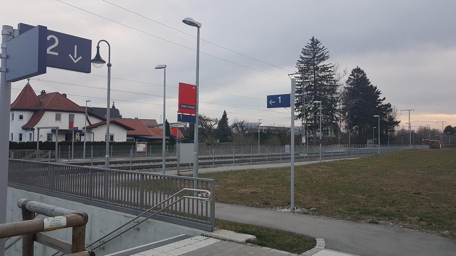 Stetten (Schwab)