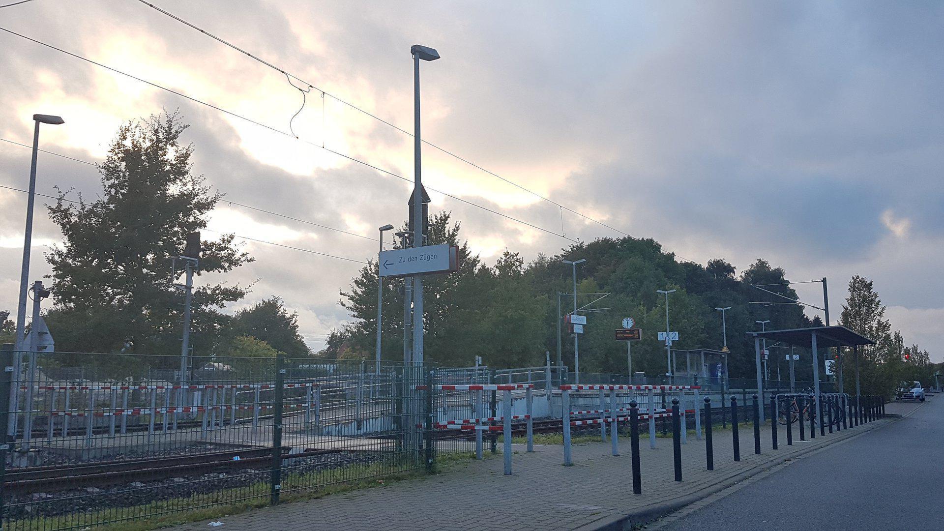Bremen-Aumund