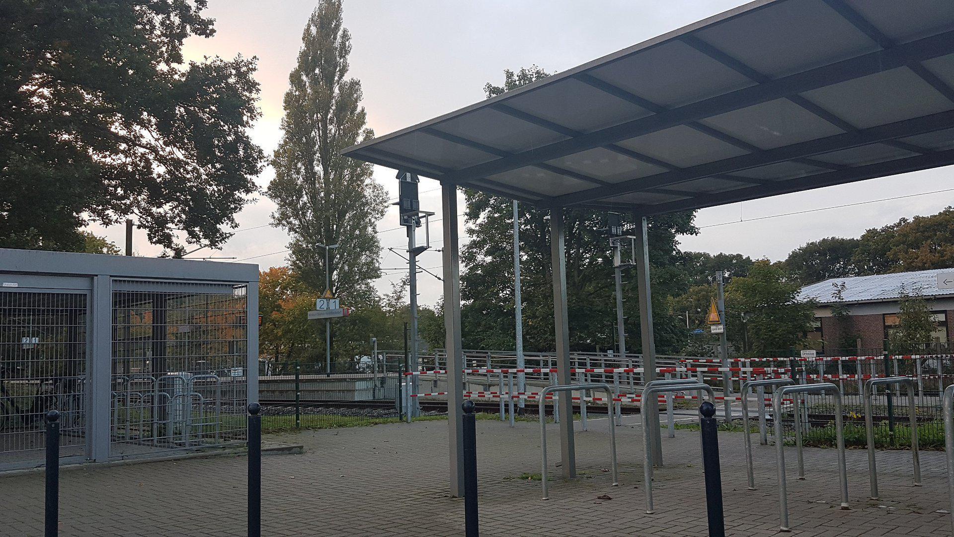 Klinikum Bremen-Nord/Beckedorf
