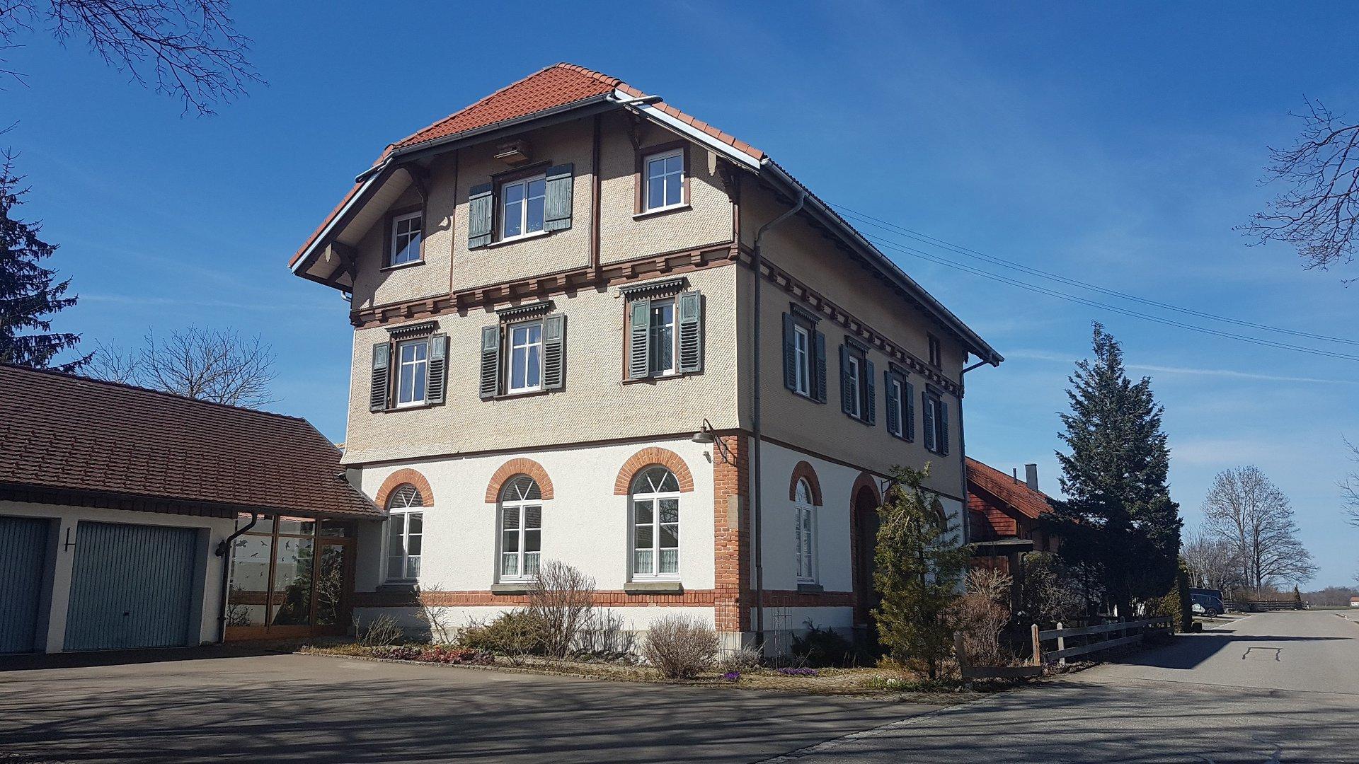 Friesenhofen