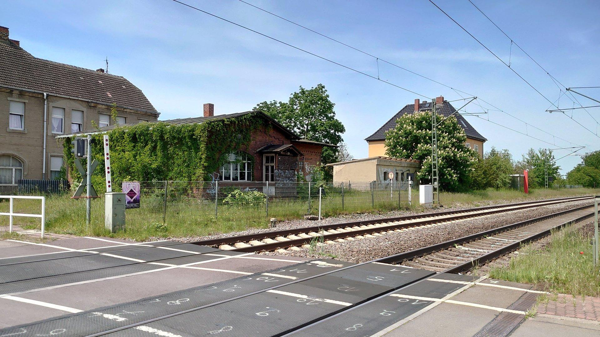 Jütrichau