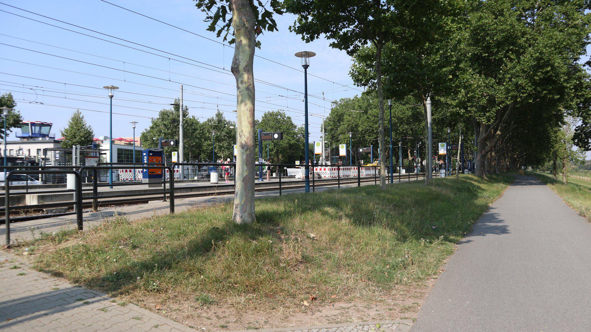Mannheim-Neuostheim
