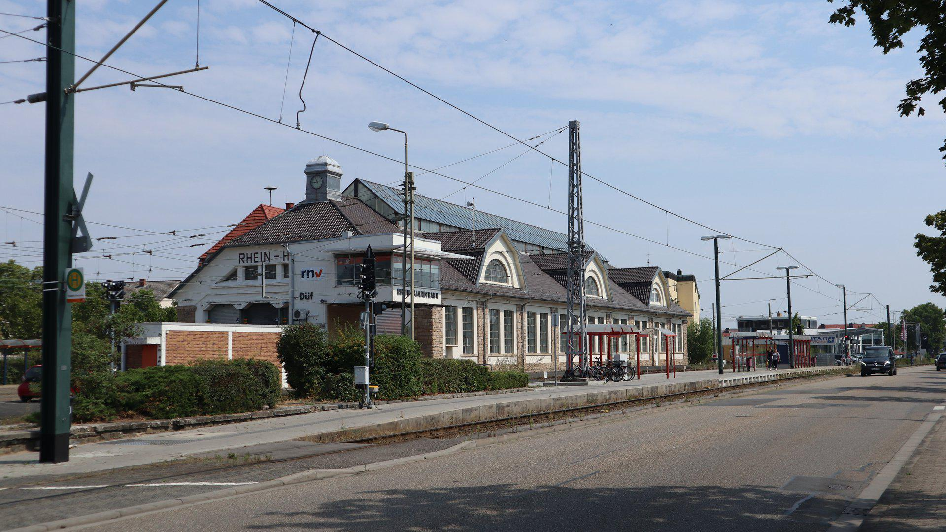 Bad Dürkheim Ost