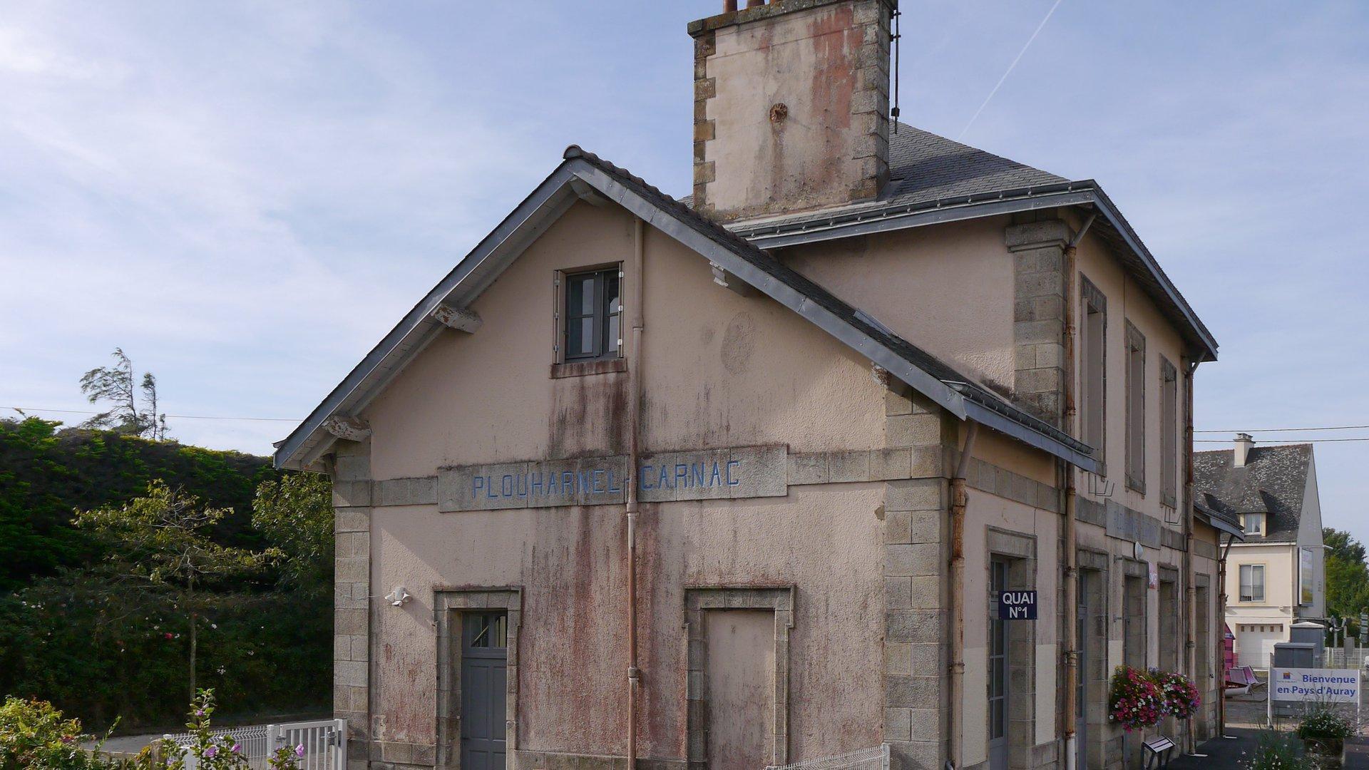 Plouharnel-Carnac