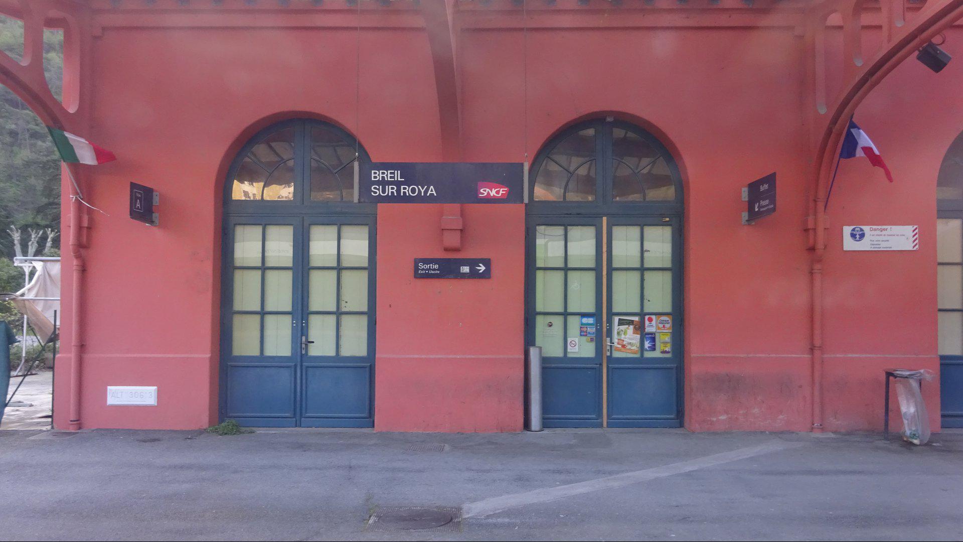 Breil-sur-Roya