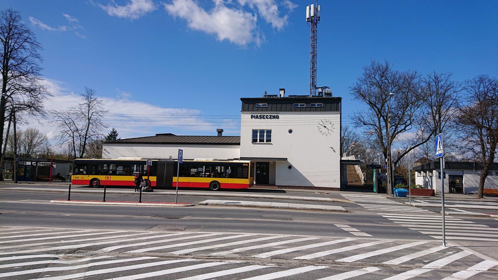 Piaseczno (Piaseczno)