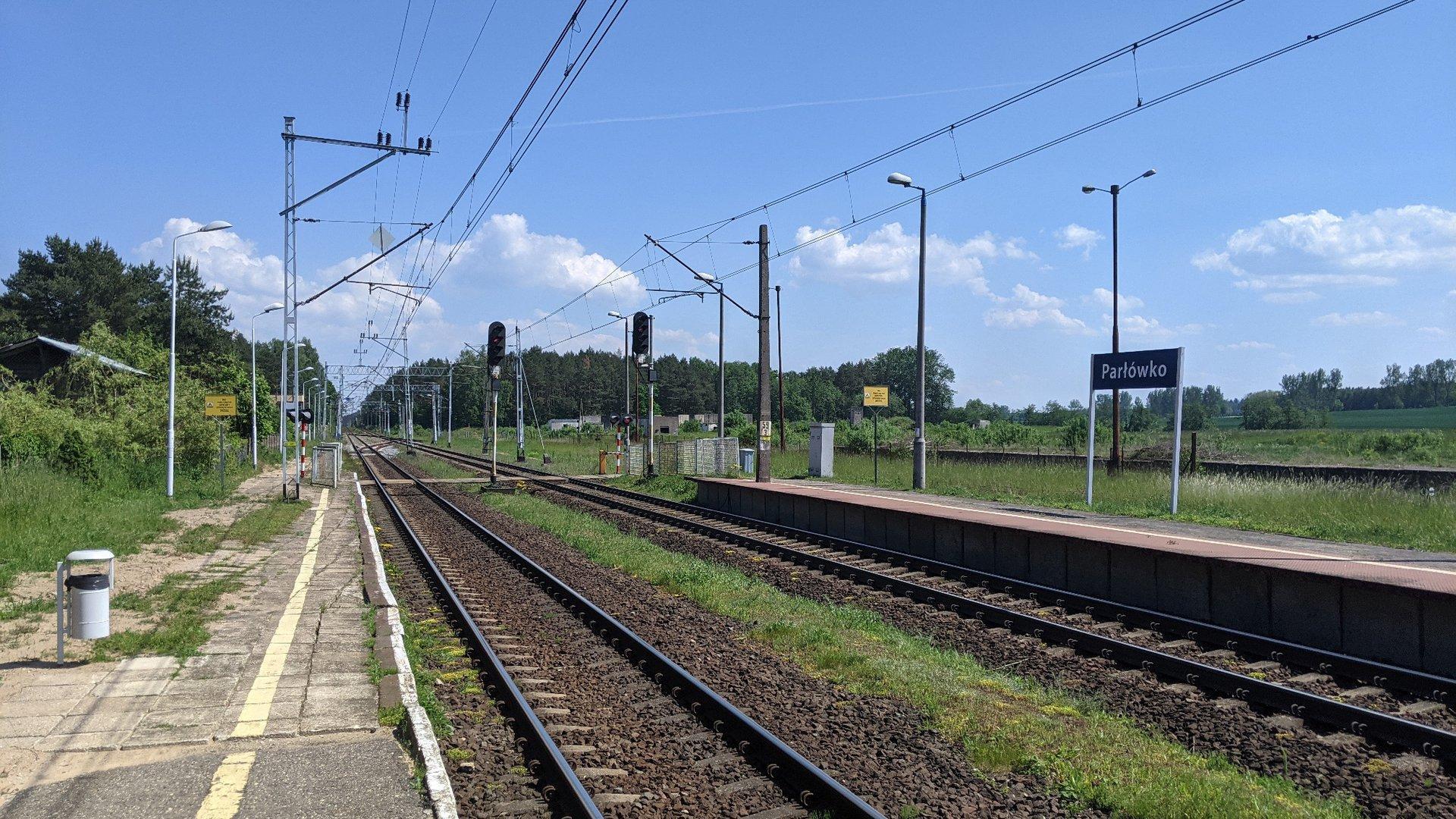 Parlowko (Parłówko)