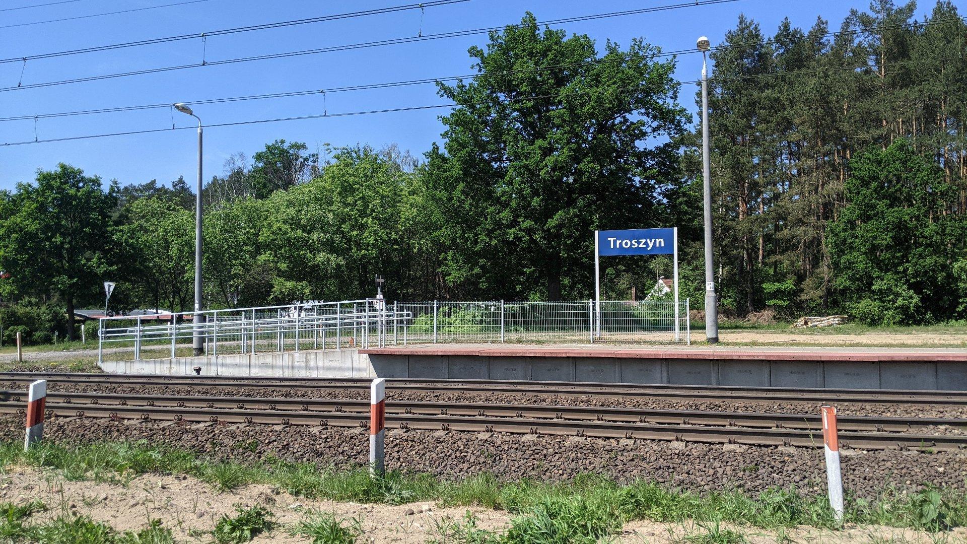 Troszyn (Troszyn)