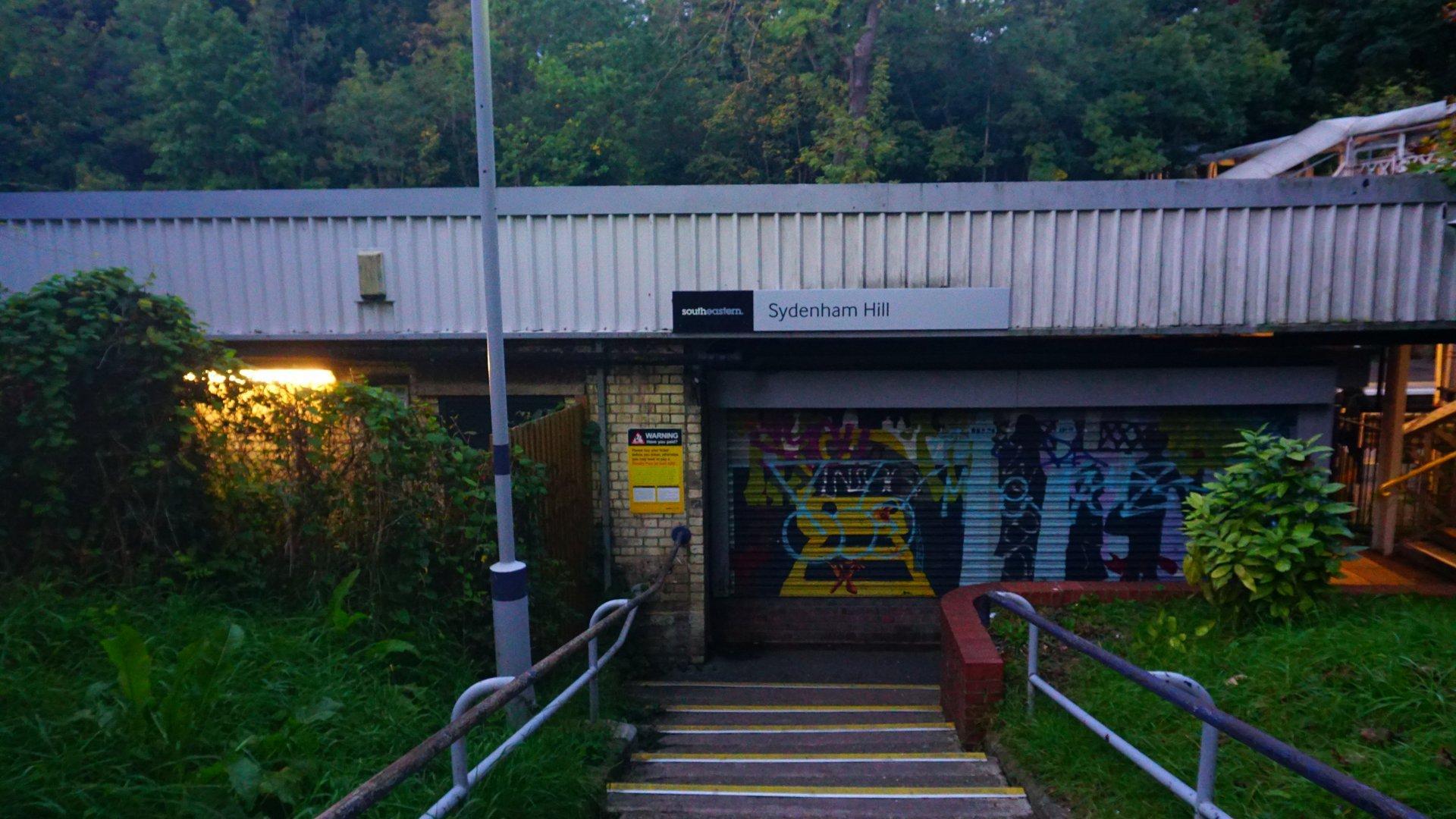 Sydenham Hill